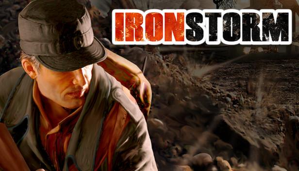Retroguía para Iron Storm en #Steam: ¿problemas con la interfaz Steam? ¿no cuenta el tiempo de juego? ¿no puedes hacer capturas? SOLUCIÓN AQUÍ https://t.co/Sq0rqzvqCt #Guias #IronStorm #classic #retro #retrogames #nostalgia #4XStudios #PC #gaming #videojuegos #guia #Steamoverlay https://t.co/aS2HCXGrHF