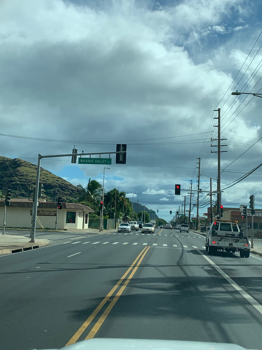 Image posted in Tweet made by Hawaii DOT on December 5, 2020, 12:43 am UTC