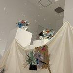 Image for the Tweet beginning: ただいま渋谷ヒカリエ8階CUBEにて「DELIRIUM Vol.2-本能を呼び覚ますアート展-」を開催中!この展示会は、芸術で感情を揺さぶり、日常の抑圧から解放される機会を鑑賞者に提供します。 12月7日(月)まで! 詳細↓ #ヒカリエ #hikarie #shibuya #ハチ
