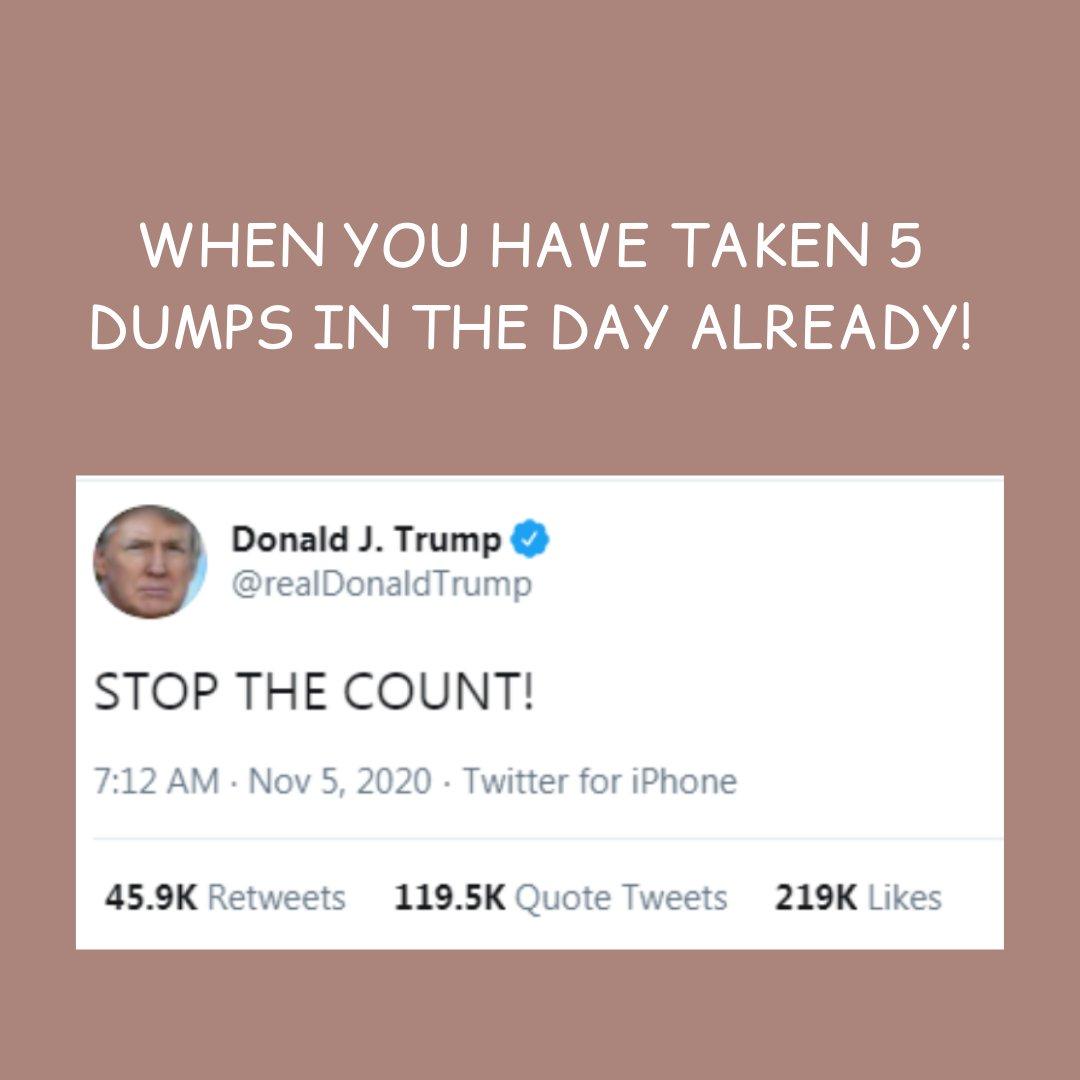 Diarrhoea via Mr. Donald Trump  #thingsweshouldthanktrumpfor #poopjoke #odorfree #bathrooms #roomspray #smellsogood #householdaffairs #stinky #bathroomgoals #toilet #poo #naturalsolutions #badsmell #poop #girlswhotravel #poop #bathroomideas #potty #trumpmemes