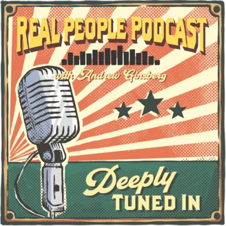 "#SmackDown #realpeoplepodcast #realpeople #uk  Welcome to The ""Real People Podcast"" where we spotlight creative and exciting people and have a real discussion with them. This podcast covers areas from comedy to cooking to tech and beyond! Listen now"