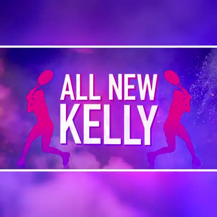 SERVING up an amazing show for you with some equally amazing women! Don't miss @SerenaWilliams, @MerleDandridge and @AjaNaomi_King on the next Kelly!