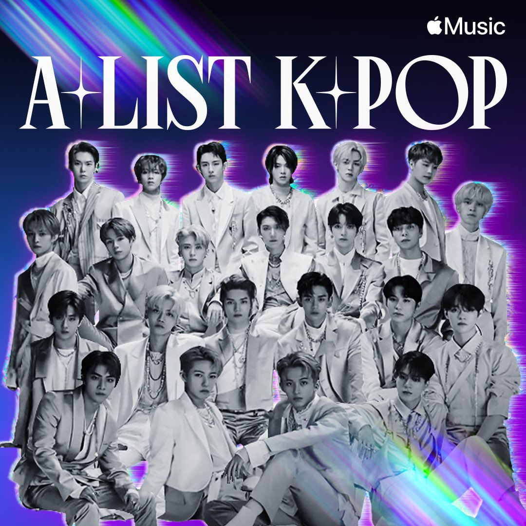 Check out our new single 'RESONANCE' featured on A-List: K-Pop! @applemusic 🔗 music.apple.com/us/playlist/th…  #NCT2020 #NCT #RESONANCE #NCT_RESONANCE #NCT127 #NCTDREAM #WayV