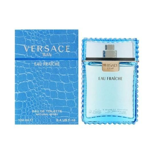Versace Cologne for $38!  2