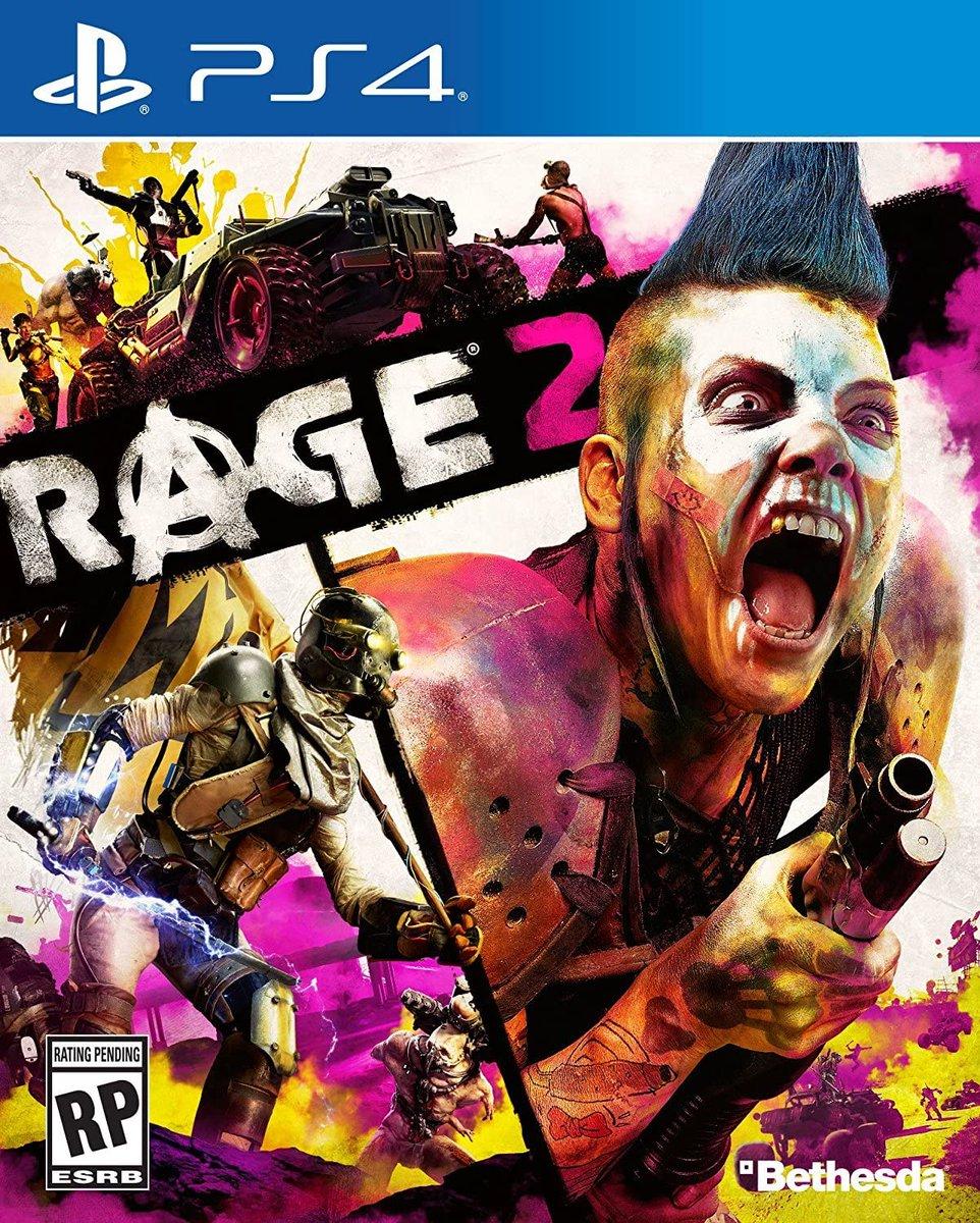 Rage 2 está en 449 pesos 2