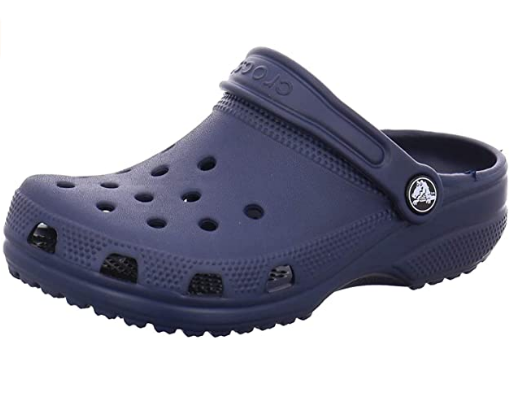 Baby Crocs for $7.99!  2  If it says temporarily out of stock, you can still order it!