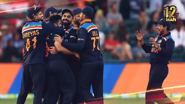 Australia v India: 1st T20I: Top Moments   An impressive bowling effort ensured Team India took a deserved 1️⃣-0️⃣ lead. Can they seal the series in Sydney tomorrow? Check out our preview.    #PlayBold #AUSvIND #TeamIndia