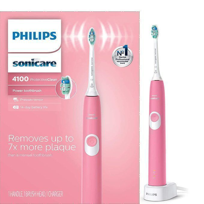 Philips Sonicare for $34.99, retail $69.99! *coupon on page  2