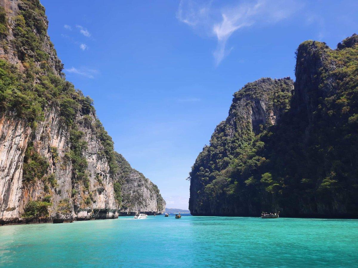 More love from Krabi, Thailand~🙏 #baeathon #nature #photography