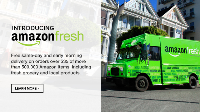 Y'all Amazon Fresh and Pantry is back open. You can start placing orders right away!!!  2