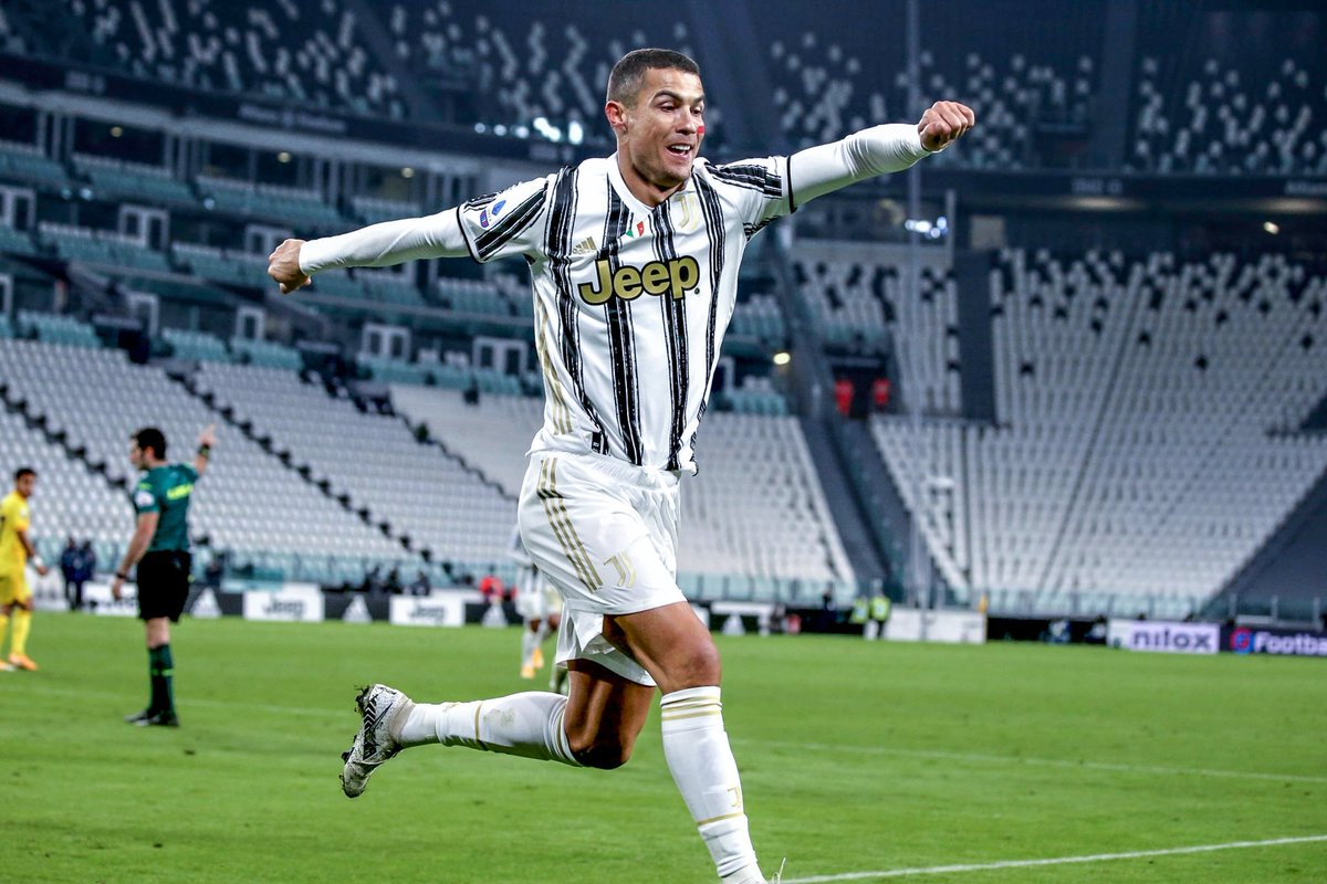 RONALDO SET TO BE RESTED