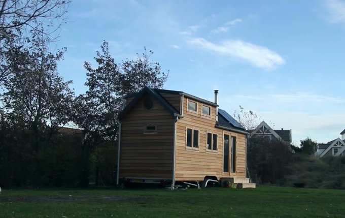 Collegevragen inzake Tiny Houses voor Westland https://t.co/MEkarpH2Si https://t.co/2jQEPjEkKo
