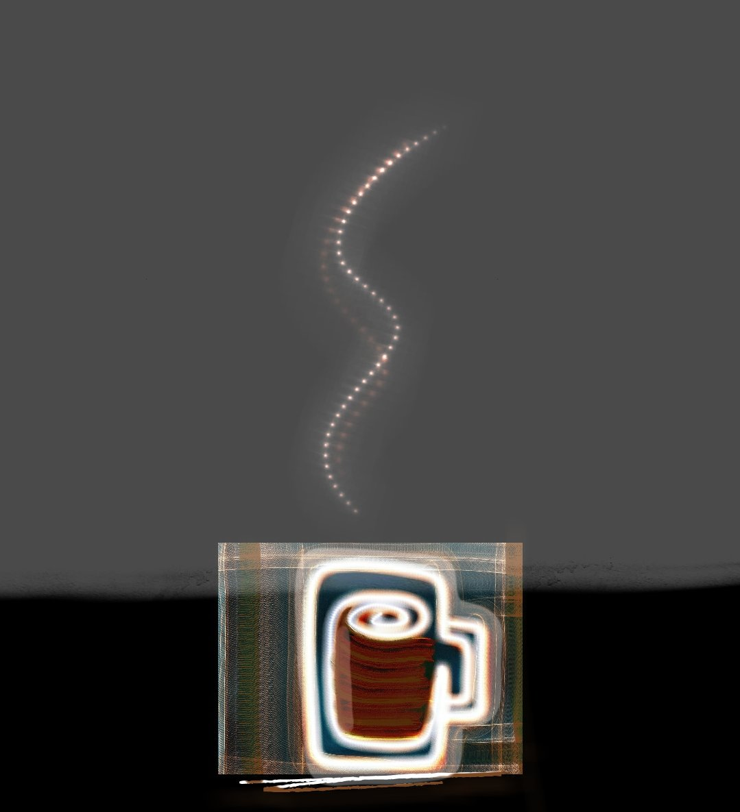 #ArtistOnTwitter #art #coffeetime https://t.co/SSxGK0hXJk