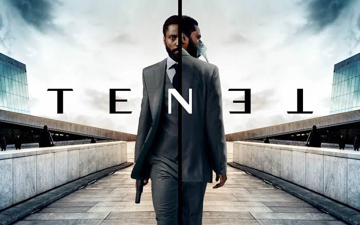 Watched #Tenet at @IMAX - An experience to be cherished. Contrary to perception, this #ChristopherNolan thriller is relatively easier to understand than his earlier work. Just the right kind of BIG SCREEN experience with a quintessential hero-heroine-villain angle too! ⭐️⭐️⭐️1/2