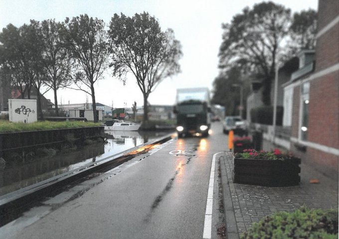 Parkeerhinder bij Bloemenstraat Poeldijk https://t.co/3BlF3MuO4U https://t.co/8p0uUzHGam
