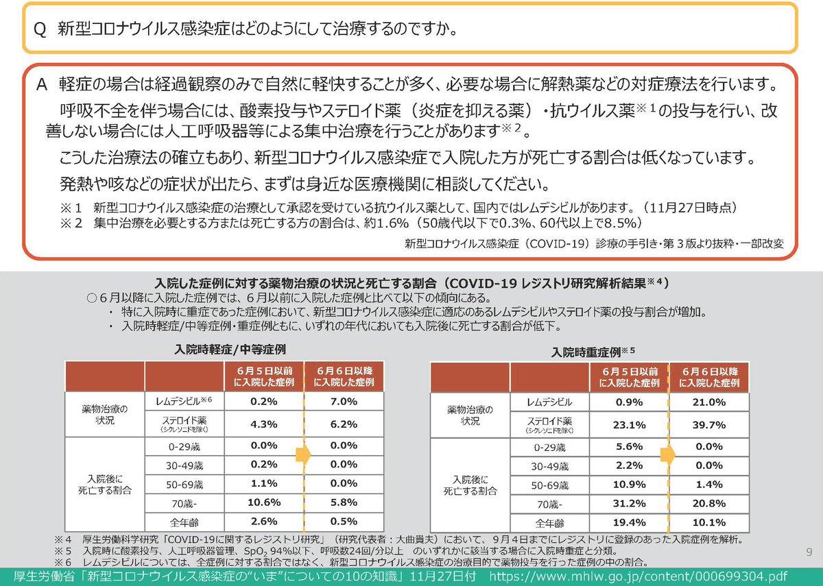Twitter クラスター 対策 班 クラスター対策研修会(2020年3月29日)