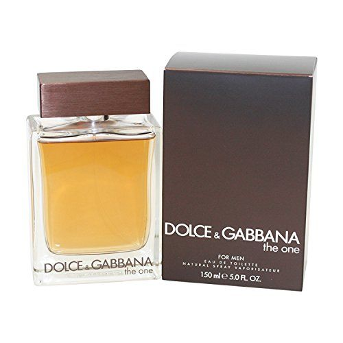 STEAL!!  HUGE 5oz bottle of The One Cologne by Dolce & Gabbana, as low as $50, retail $105!  2