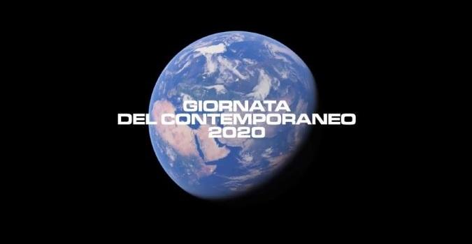 #giornatadelcontemporaneo