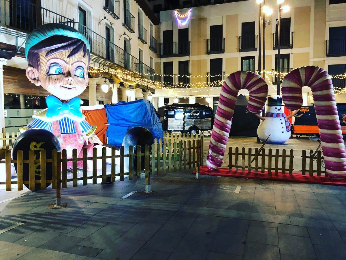 Foto cedida por Ayuntamiento de Guadalajara