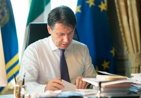"""""""Non cadrò sul Mes"""", ne è certo Conte ma Renzi punta il dito contro il M5S - https://t.co/pPEQhDMZfU #blogsicilia #5dicembre #mes"""