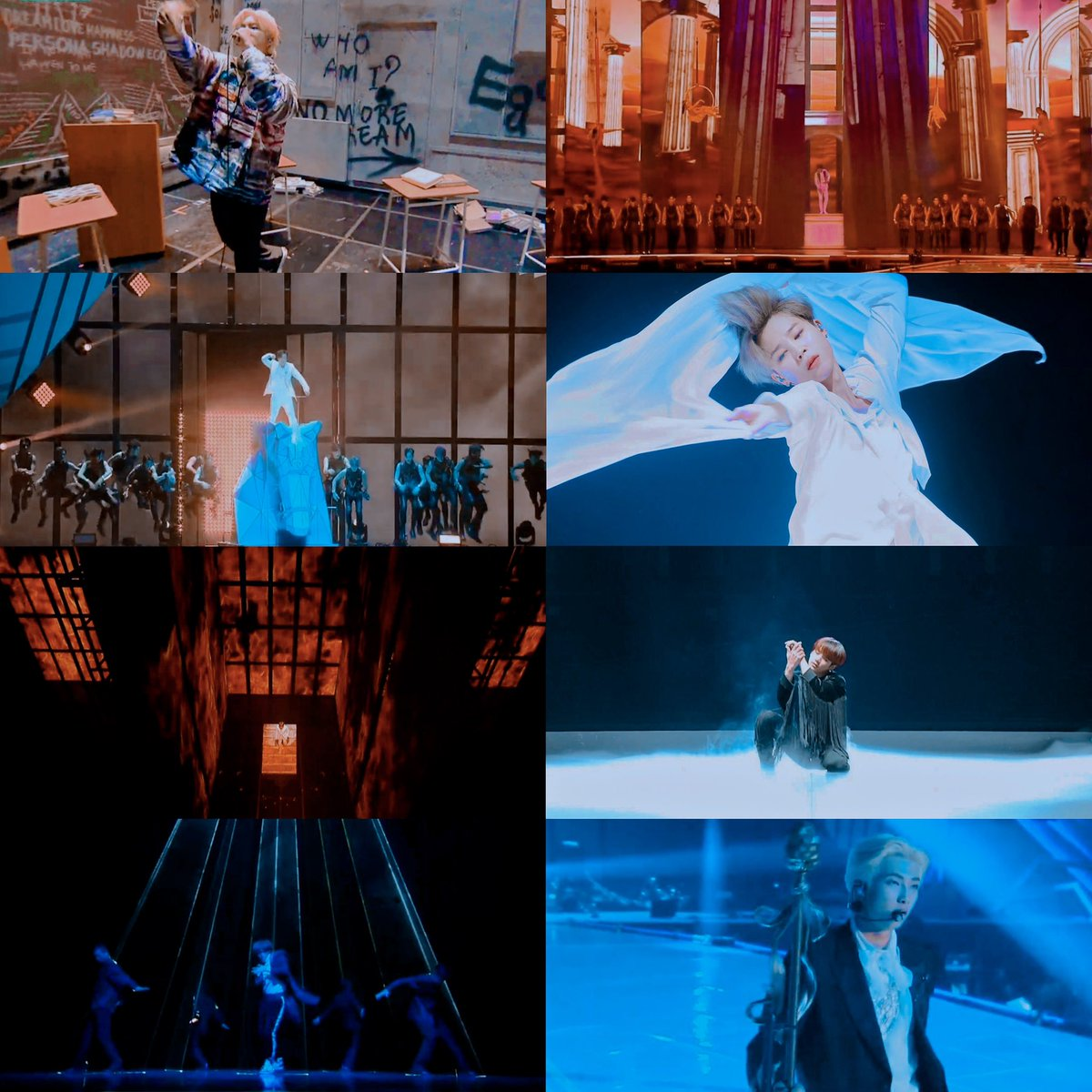 Remember how our lives changed forever after watching these mind blowing performances last year ? #MMA2020