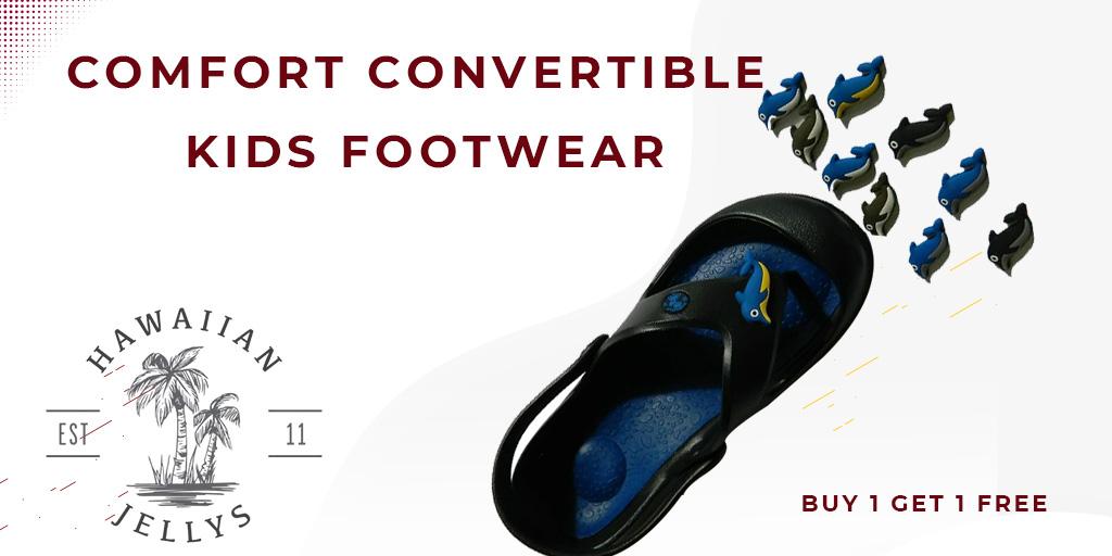 Comfort convertible kids footwear #flipflops #sandals #feet #leathersandals #Slipaaahs #slippers #flipflopseason #fashion #summer #hawaiianjelly #shoes #dressshoes #onlineshopping #foot #heels #kidsfeet #chinelo #convertiblesandals #patrioticsandals #footwear #leathersandals #usa