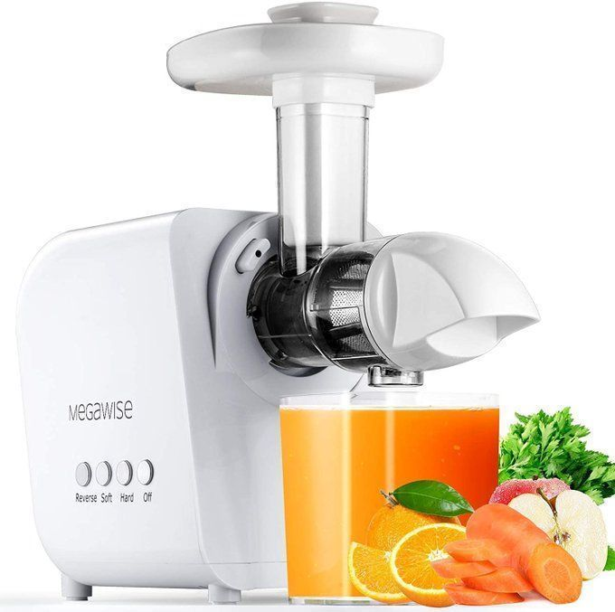Juicer for $59.99!  Use promo code; MJ7II39R  2