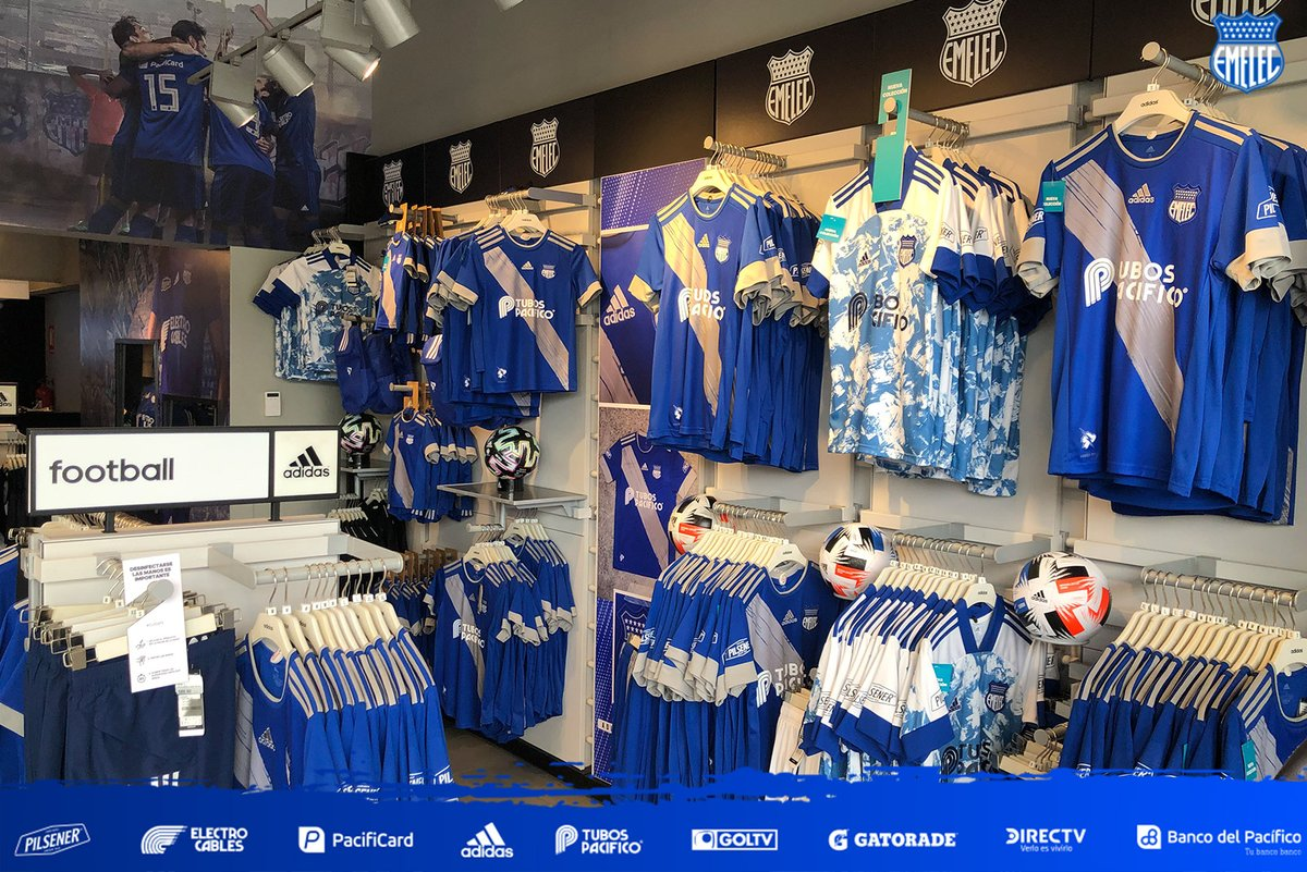 vértice Ambicioso Lima  Club Sport Emelec on Twitter: