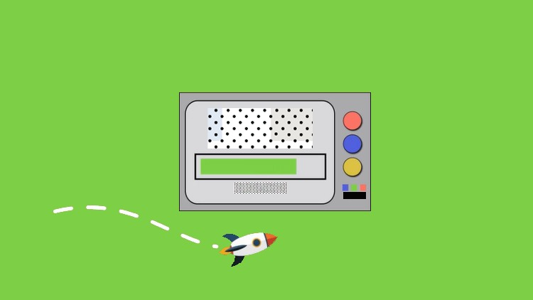 Adobe After Effects - 2D animation   5.5 hours | 9288 students  | July 2020 release   🆓 LINK =>    #Udemy #Coupon  #After #Effects #2D #Animation