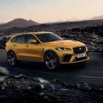 Image for the Tweet beginning: Show your true colours.   #Jaguar