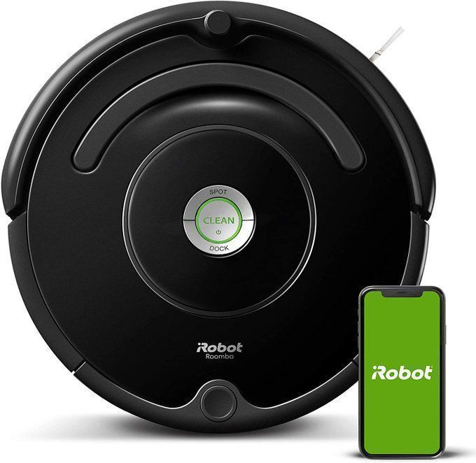 NEW Roomba for $179, retail $279!! ($100 off!!)  2