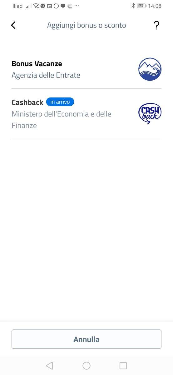 #cashback