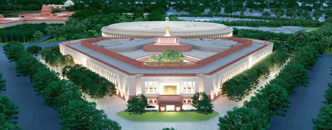 PM Modi to lay foundation stone for India's new Parliament building on December 10