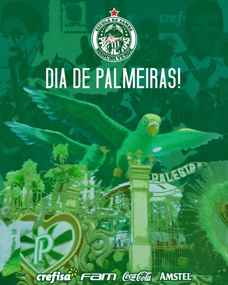 Bom dia, Comunidade! 📸 @se_0rtiz⠀  #Mancha25anos #ManchaVerde #manchacarnaval #carnaval #purobalanço #escoladesamba #segueamancha #tagsforlikes #sábado