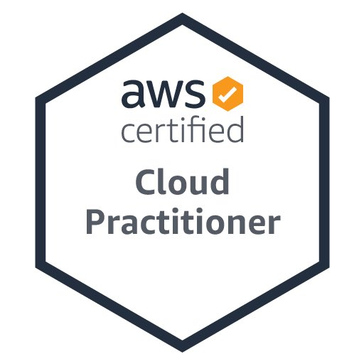 It's a wonderful experience to get certified @awscloud #awscertified #aws #beprofessional #happy #moretocome #cloudpractitioner