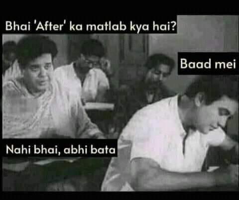 #After #बाद_मैं #नंतर   🤦🏻♂️😂🤦🏻♂️🤣🤣😂🤦🏻♂️🤣🤣🤦🏻♂️🤦🏻♂️🤣
