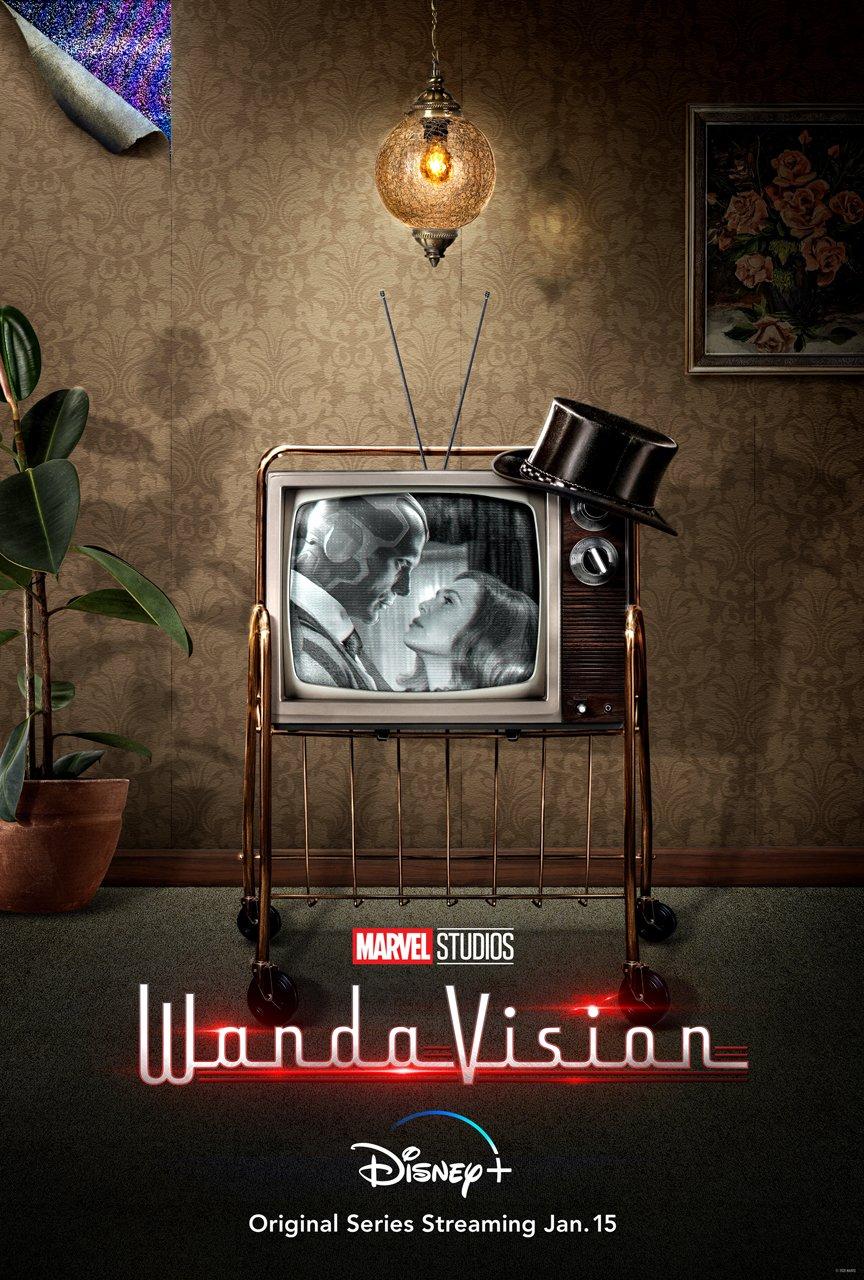 WandaVision [Marvel - 2021] EofBhDXXYAAtqsA?format=jpg&name=large