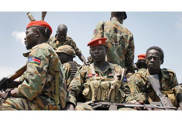 الجيش السوداني يُحرر أرضًا بعد 25 سنة من سيطرة #إثيوبيا عليها