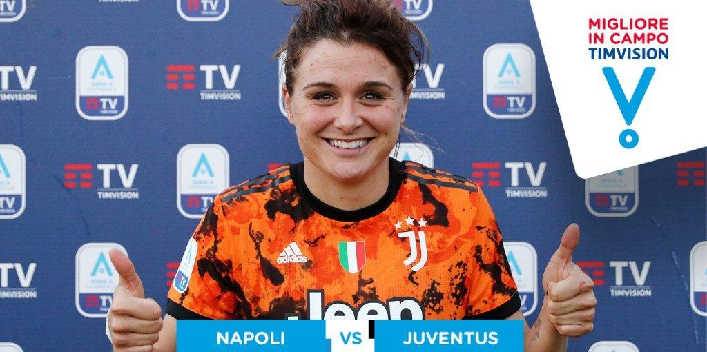 #NapoliJuve
