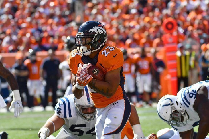 Waivers of the Future: Week 13  by @xfantasyphoenix