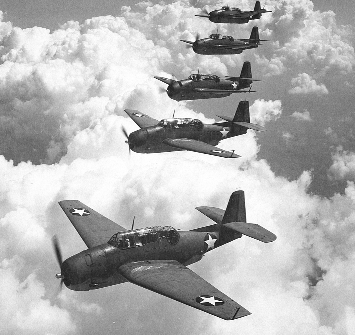 #OnThisDay in 1945 a group of US Navy planes disappears in the Bermuda Triangle and so people decide to turn it into a whole thing #OTD