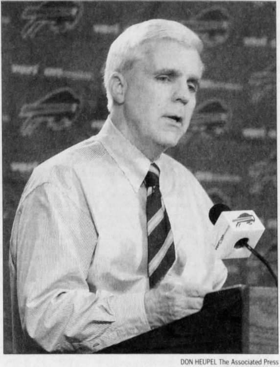 "#OTD in 2005, Tom Donohoe responds to an irate fan with a ""We really do not encourage those kind of calls on this show. There's certainly other radio stations in this town that you can call if you want to act like a jerk."" Uh oh Ralph. Time to hold a press conference...or 8"