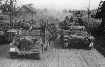 "On This Day #OTD 79 years ago 5th Of December 1941   Operation Barbarossa ""German Invasion Of The Soviet Union"" Sees it's failure, it had failed to achieve it's goal of destroying the Soviet Union After Almost 166 Days Of The Invasion."