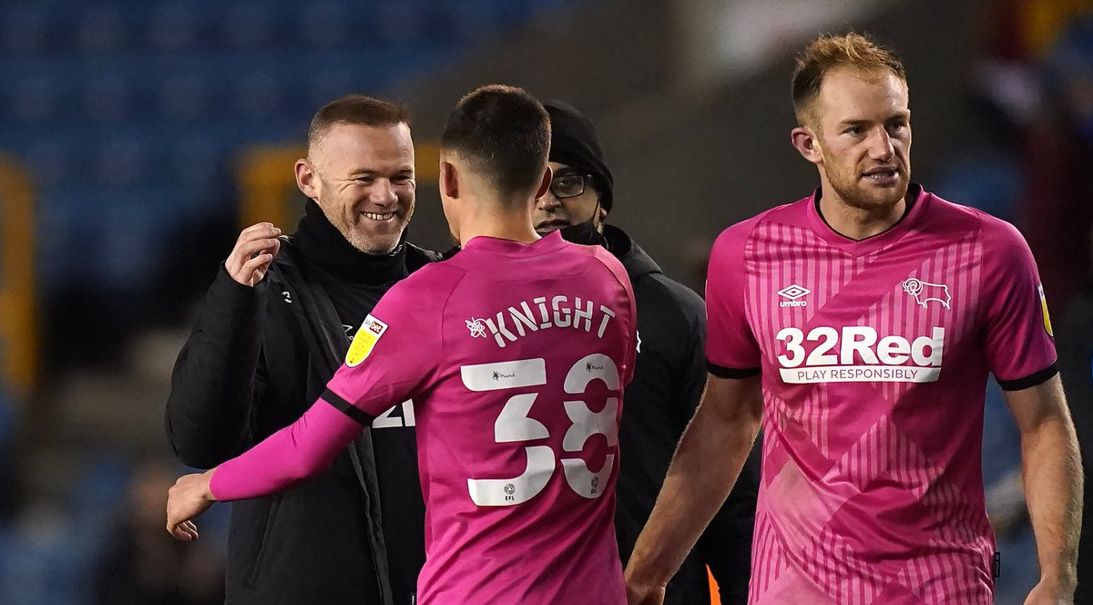 Massive 3 points today. Delighted for the players, staff and our fans. #dcfc