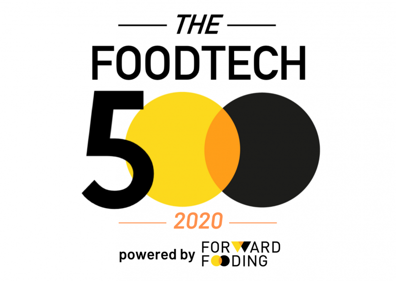 Happyto be selected to the FoodTech 500 list of #AgTech #startup companies https://t.co/3YhOzPvZWZ