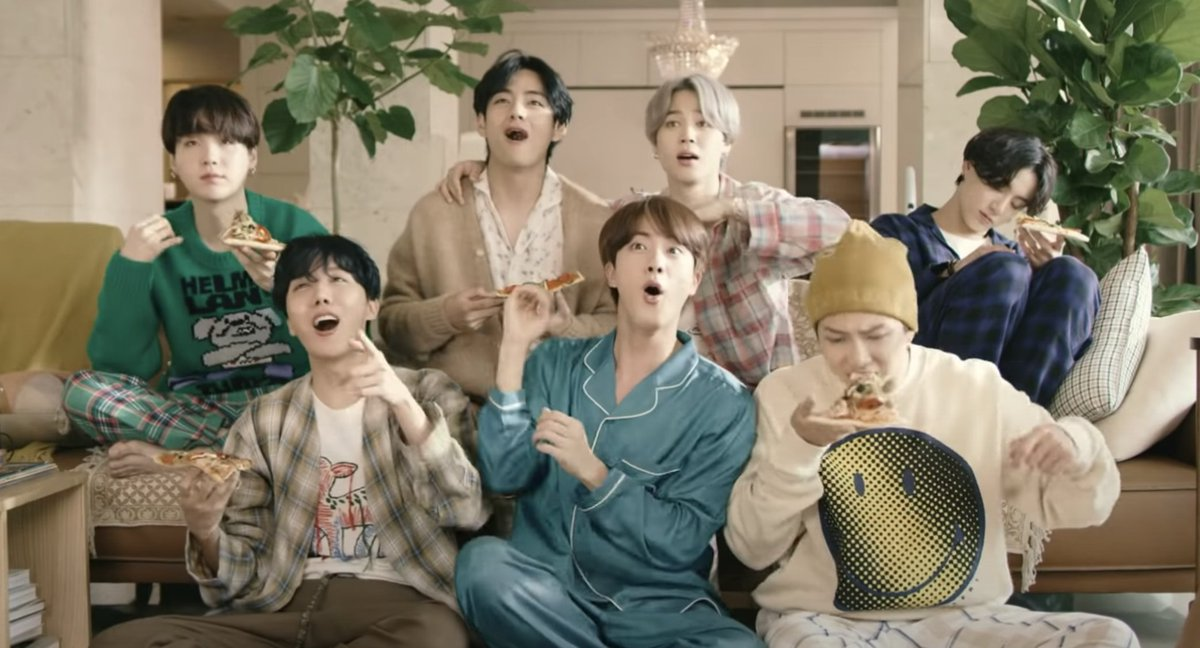 @MostRequestLive HI, @MostRequestLive and @OnAirRomeo Can you play #LifeGoesOn by @BTS_twt on #MostRequestedLive? It is my new comfort song and healing remedy. Thank you!😘💜