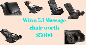Please Retweet.  Win a Whole Body 5.1 Massage Chair ($5,000)!  #win #contest #giveaway #sweepstakes #sorteo #massage #massagechair #massagetherapy #spa #relax #wellness #beauty #massagetherapist #masseuse  Enter here >>