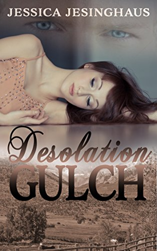 Pack your bags and take the journey. Visit Desolation Gulch.   #paranormal #romance #suspense #psychics #OregonAuthor #kindle #nook