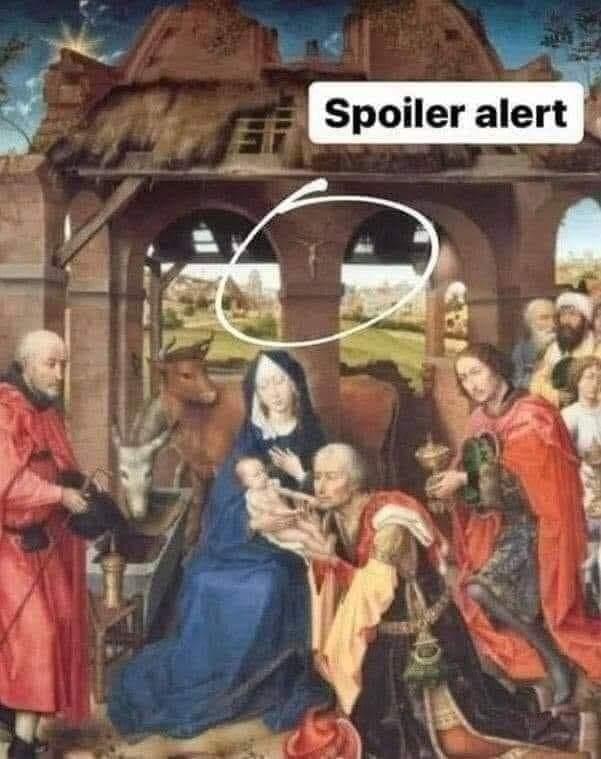 #SpoilerAlert ... https://t.co/qhvpyAd1HH
