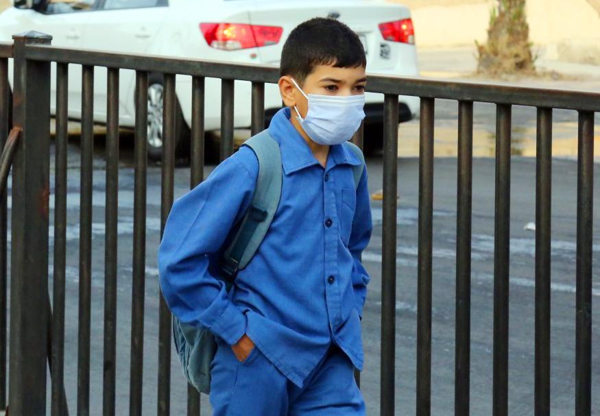"""""""الصحة العالمية"""": لا دليل على أن فتح المدارس يزيد انتشار #كورونا      #الغد #الأردن #عمان #عاجل"""